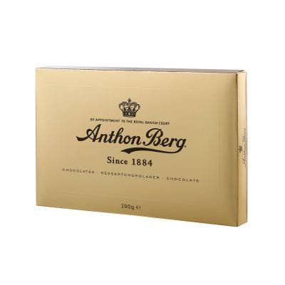 Anthon Berg Guldask, 200 g