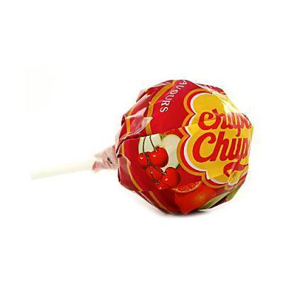 Chupa Chups Mega, 15 st