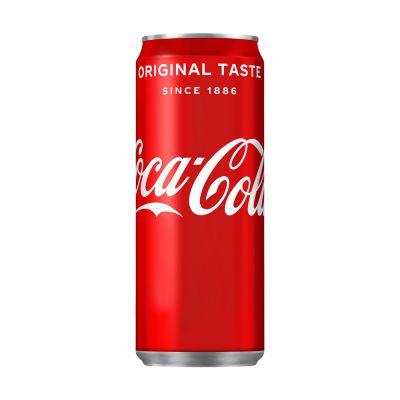 Coca Cola, 330 ml