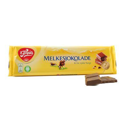 Freia Melkesjokolade, 200 g