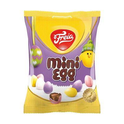 Freia Sjokoladeegg Mini, 100 g