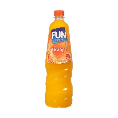 Fun Light Orange, 1000 ml