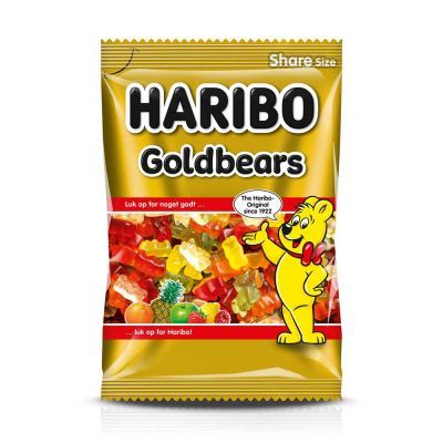 Haribo Goldbears, 375 g