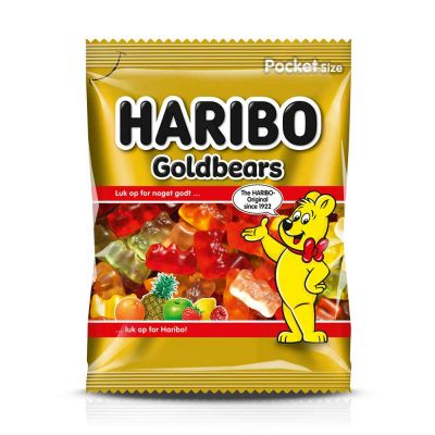 Haribo Goldbears, 80 g