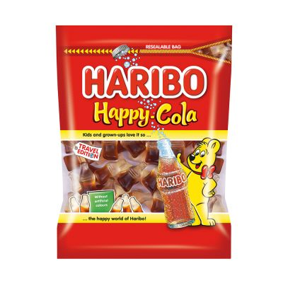 Haribo Happy Cola, 500 g