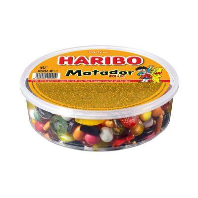 Haribo Matadormix, 800 g