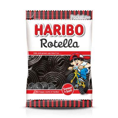Haribo Rotella, 80 g