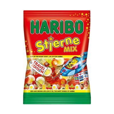 Haribo Stjerne Mix, 500 g