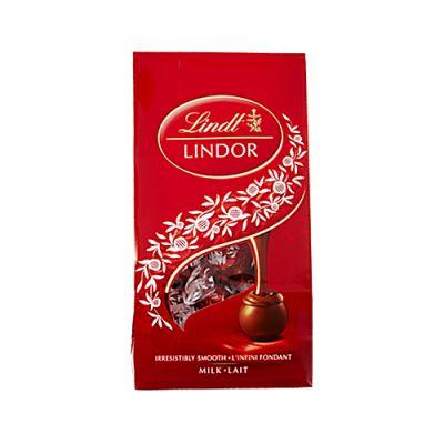 Lindor Mjölkchoklad, 137 g