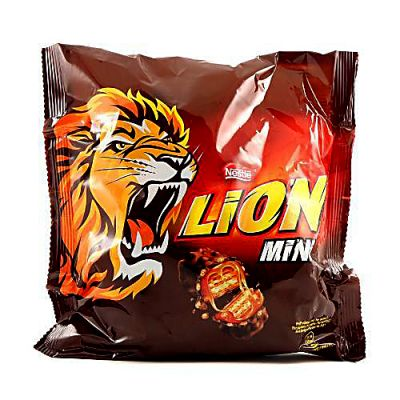 Lion Mini, 250 g