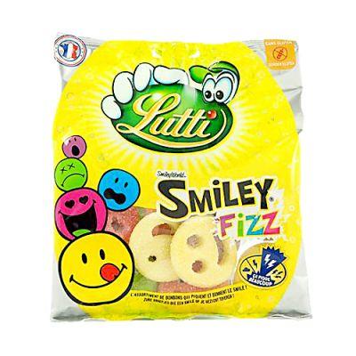 Lutti Smileys, 90 g
