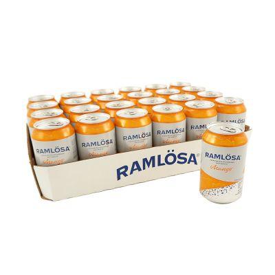Ramlösa Mango, 330 ml x24