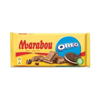 Marabou Oreo, 185 g