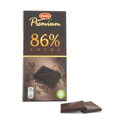 Marabou Premium 86%, 100 g