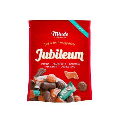 Minde Jubileum, 250 g
