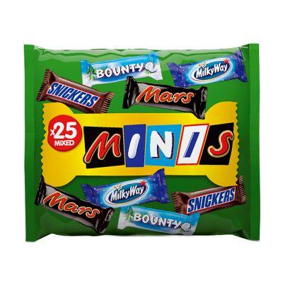 Mixed Minis, 535 g