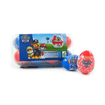 Paw Patrol Ägg 8-pack, 48 g