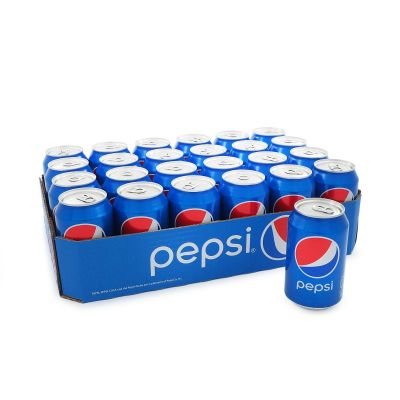 Pepsi, 24x 330 ml