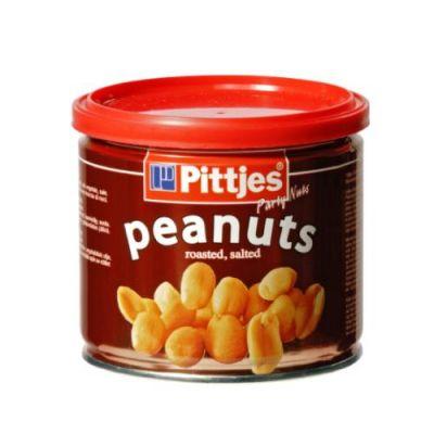 Pittjes Jordnötter, 200 g