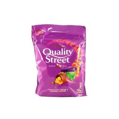 Quality Street Sharing Bag, 750 g