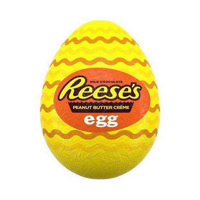 Reese's PnB Cremé Egg, 34 g