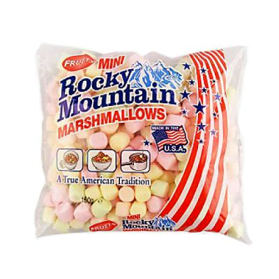 Rocky Mountain Mini Fruit, 150 g