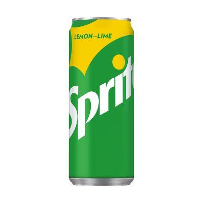 Sprite, 330 ml