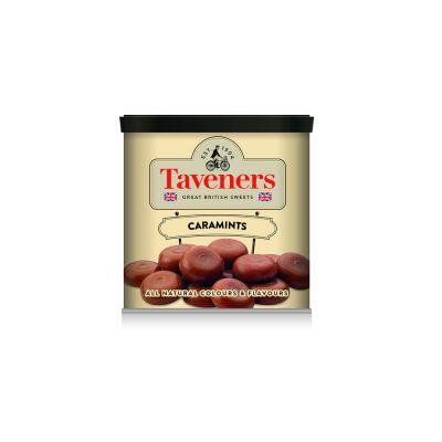 Toms Taveners Caramints, 200 g