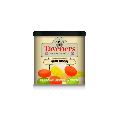 Toms Taveners Fruit Drops, 200 g