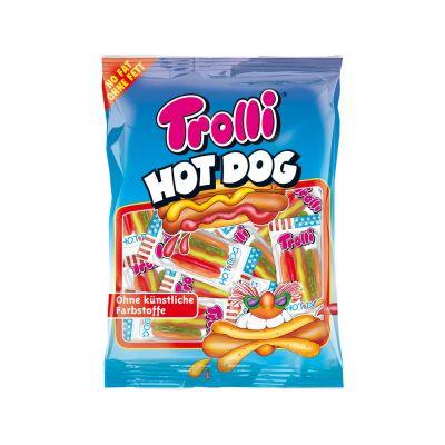 Trolli Hot Dog, 150 g