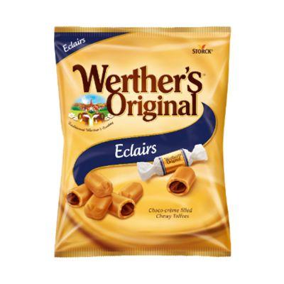 Werther's Eclairs, 135 g