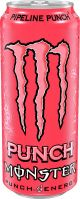 Monster Energy Pipeline Punch, 500 ml x24