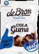 de Bron Cola Gums, 100 g