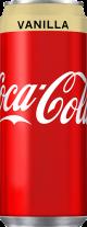 Coca Cola Vanilla, 330 ml