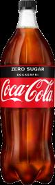 Coca Cola Zero, 1500 ml