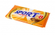 Sportlunch, 400 g 8-pack